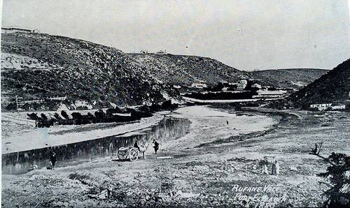 Rufane Vale in 1880