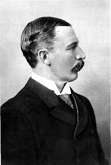 Sir Walter Hely-Henderson - patron