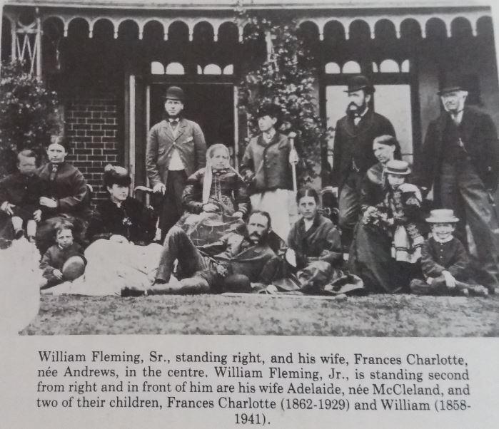 William Fleming Junior & Senior