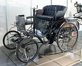 A Benz-Velo
