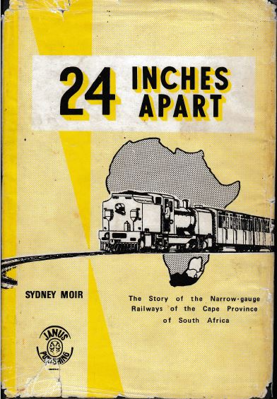 Cover of 24 Inches Apart
