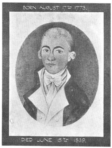 Frederick Korsten