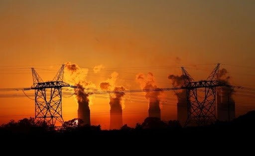 Eskom: What really Happened? - The Casual Observer
